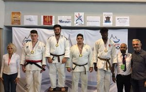 Tournoi Excellence Agde (cadets/juniors)