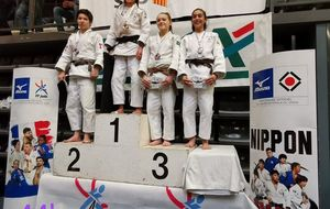 Tournoi de France cadet(te)s Cannes